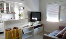 Apartamento à venda com 2 dormitórios em Cidade baixa, Porto alegre cod:2551