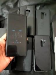Vendo S9 plus em ótimo estado