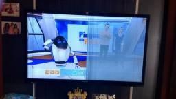 Tv Semp defeito na tela