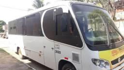 Vendo micro onibus