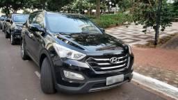 Hyundai Santa Fe - Único Dono - 2015