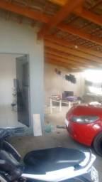 Casa de 3 quartos, 2 banheiros, á 300 metros da TO 080