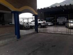 Galpão/depósito/armazém para alugar em Jaraguazinho, Caraguatatuba cod:500