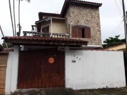 Casa à venda com 5 dormitórios em Porto novo, Caraguatatuba cod:16