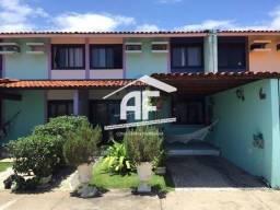 Casa com 3 quartos sendo 1 suíte - Condomínio Rapa Nui, ligue já