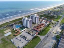 Apartamento Beira Mar, No Condomínio Cambuhy Resort