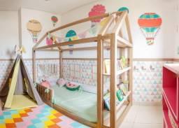 Quarto de Princesa Montessori comprar usado  Goiânia