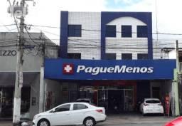 Centro: Garagem coberta, 3/4, em Alagoinha/BA