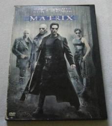 DVD Original Matrix (1ª Edição)