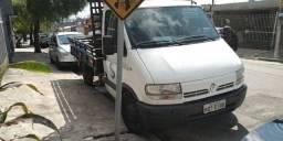 Master Iveco caminhonete munck