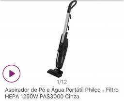 Aspirador portátil Philco