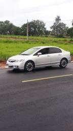 Honda Civic Mirandopolis-sp