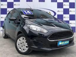 New Fiesta 1.5 S Muito Novo