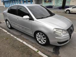 POLO 1.6 i-motion 2011 completo