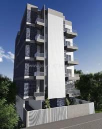 (J4) - Apartamento novo com 3 quartos sendo 1 suite - bairro São Pedro!
