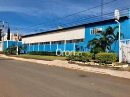 Galpão à venda, 1400 m² por R$ 2.180.000,00 - Jardim Helvécia - Aparecida de Goiânia/GO