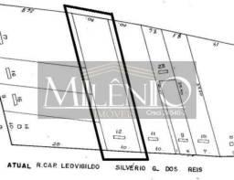 Terreno à venda em Planalto paulista, São paulo cod:TE0295