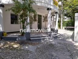 Escritório para alugar com 5 dormitórios em Graça, Salvador cod:776130