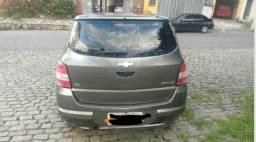 Spin 1.8 Lt Automática 2013 com gás gnv - 2013