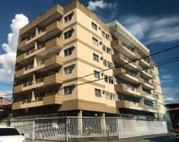 Apartamento de 2 quartos com suite e varanda - Vivendas da Baronesa - Centro - Mesquita