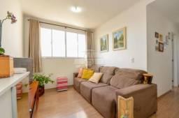 Apartamento à venda com 3 dormitórios em Cajuru, Curitiba cod:156693