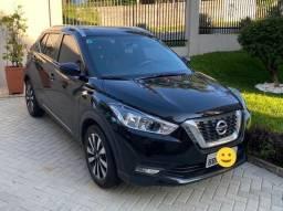 Nissan Kicks SV 2018 - 2018