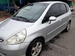 Honda Fit 1.4 2007 - 2007