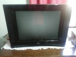 Tv 21 polegadas nova LG