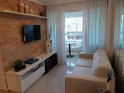 Apartamento de 02 Quartos e 02 suítes no Bueno - Pontal EcoLife