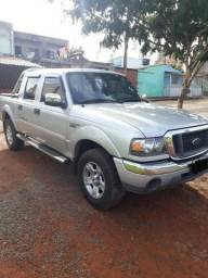 Ford Ranger Limited 3.0 Turbo 4x4 - 2008