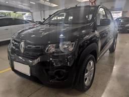 Renault Kwid 1.0 12v Sce Zen - 2018