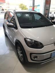 VW Cross UP 2015 - 2015