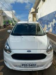 Vendo Ford KA se 2017 completo - 2017