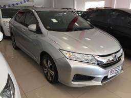 HONDA City 1.5 16V 4P LX FLEX AUTOMÁTICO - 2015