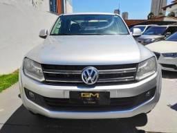 VW Amarok 2.0 Trendline 2013 - 2013