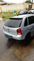 Gol g4 completo ( trend ) - 2010