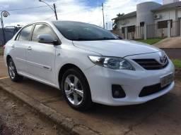 Corolla 12/12 xei imperdível - 2012