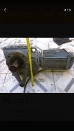 Motoredutor sew 47 rpm
