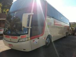 Onibus volvo LD busscar 2001/2002 j bu 400r 396 cv 44 lugares 2002