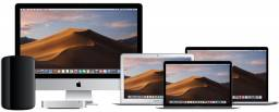 Higashi Assistencia Apple - Macbook Pro, Air, Retina, iMac, Mac Mini e Mac Pro