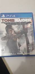 Tomb rider ps4