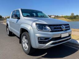 Vw amarok v6 3.0 highline 2018