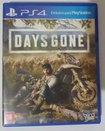 Jogo PS4 - Days Gone
