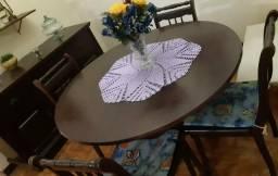 Mesa e buffet Antiguidade
