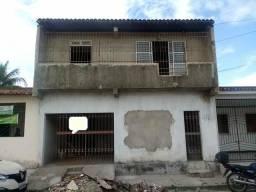 Casa duplex 4/4 sendo 2 suites no João Alves