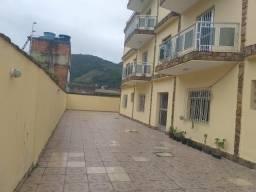 Título do anúncio: Vendo apartamento no centro de muriqui