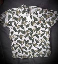 Camisas calvin klein, Lacoste , Tome etc