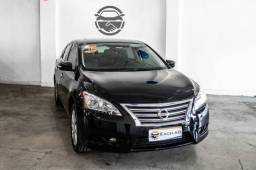 Nissan Sentra 2016 completo + GNV