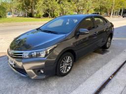 Toyota Corolla Xei 2.0 Aut Mto Novo