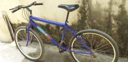Bike quadro reto